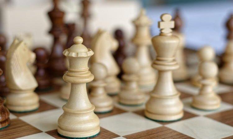 Виртуальные шахматы: неудачное решение?