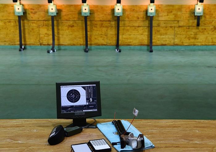 На Играх-2024 стрелки смогут разыграть 16 комплектов наград