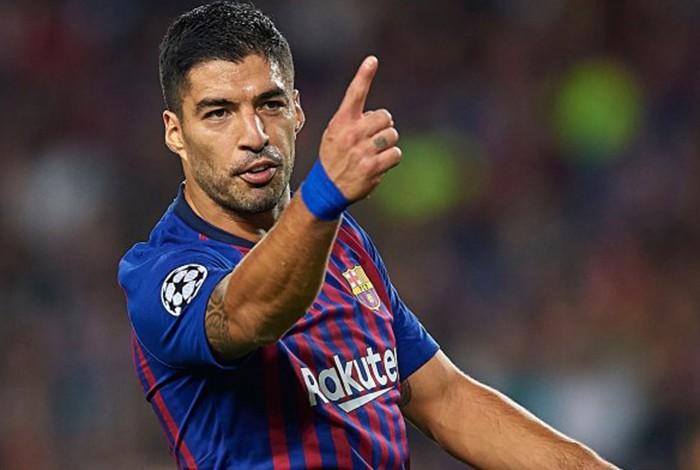 «Барселона» предложила Суаресу 7 миллионов евро за разрыв контракта