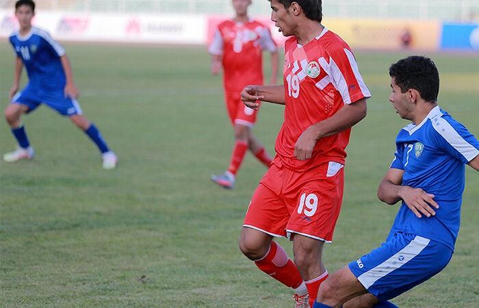 Юношеская сборная проиграла во втором матче с Узбекистаном