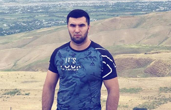 Темур Рахимов: «Побеждает тот, кто победил сам себя, свой страх и лень»