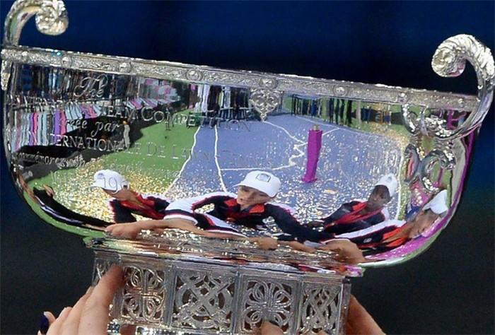 В теннисе будут применяться новые технологии