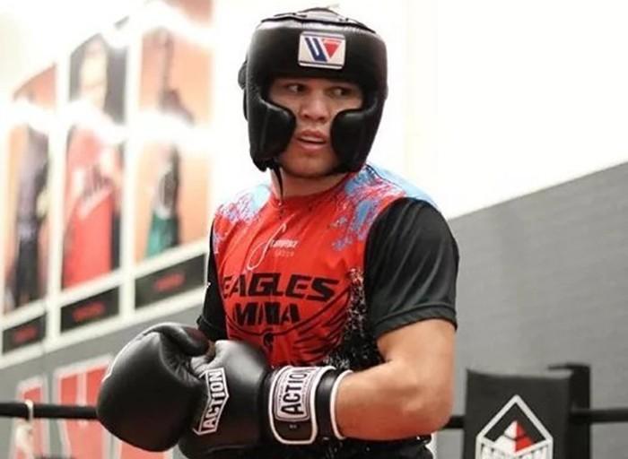 Хабиб сравнил свой дебют в UFC с поединком брата