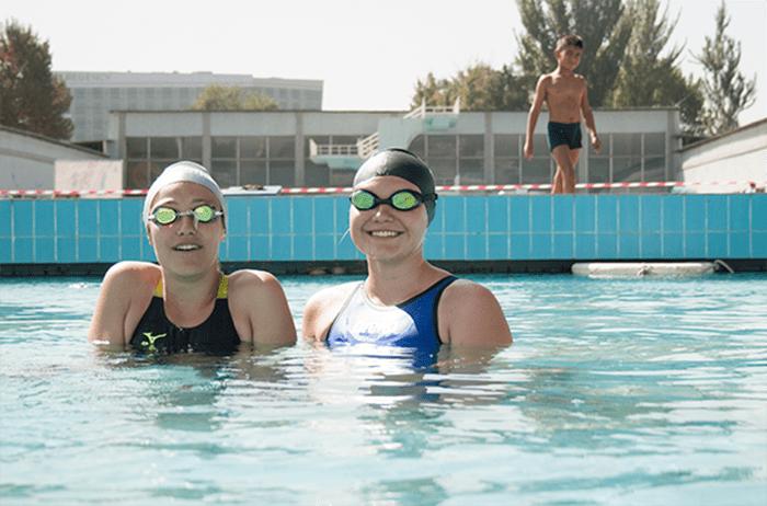 Плавание на открытой воде: олимпийский отбор перенесен