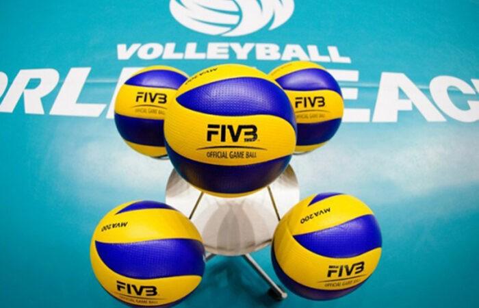 Без волейбола: все турниры в 2020 году отменены