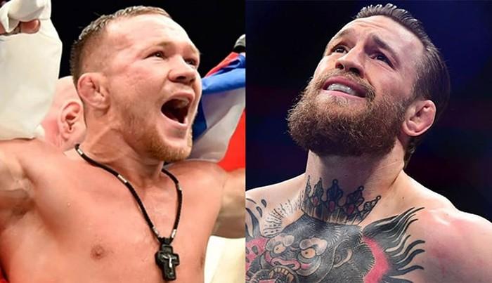 Петр Ян обошел Макгрегора в рейтинге бойцов UFC