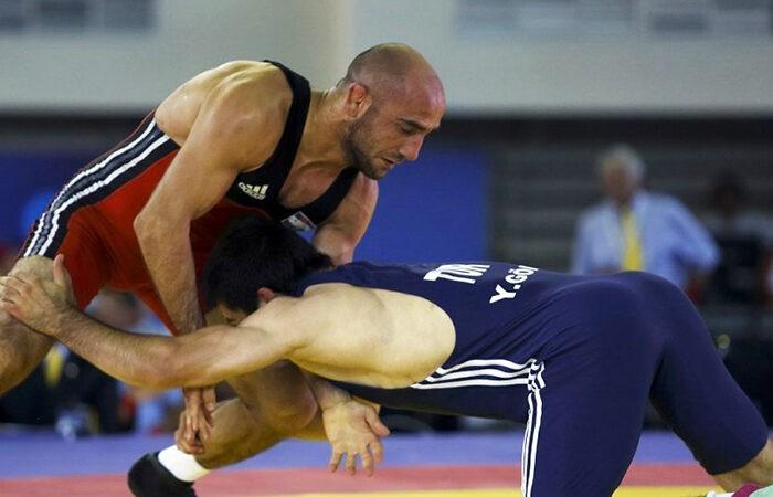 Чемпионат Азии по видам борьбы среди взрослых пройдет в Алматы