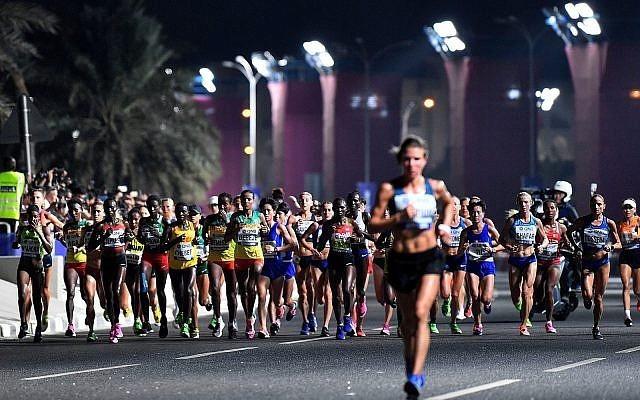 Календарь World Athletics пополнится серией новых турниров