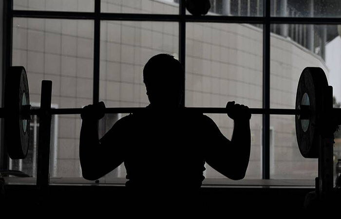Попытка №: МОК снова говорит, что может исключить тяжелую атлетику из Олимпиады