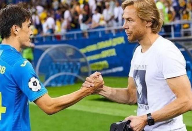 Узбекский игрок в Италии: «Были варианты в Испании, звали «Штутгарт» и «Генк»