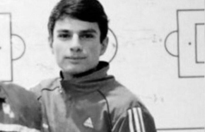 18-летний футболист армянского клуба погиб в Нагорном Карабахе
