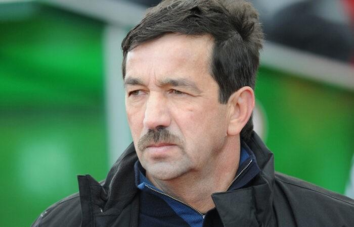 Таджикистанец Ежуров вошел в тренерский штаб «Астаны»