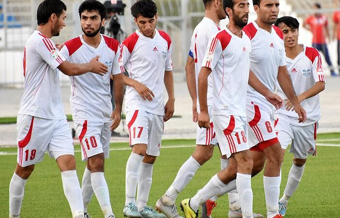 Стали известны соперники кулябского «Равшана» в Кубке АФК-2021