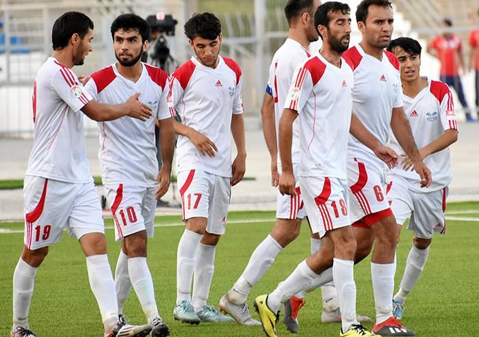«Равшан»: 4 года в первой лиге и возвращение в элиту