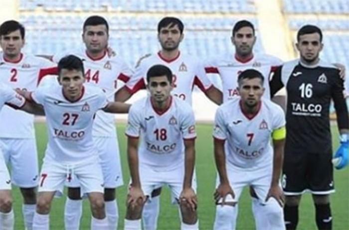Таджикские футбольные клубы испытывают финансовые трудности