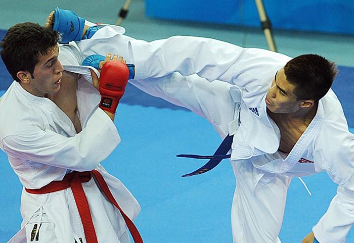 Таджикские каратисты могут дождаться пересмотра системы отбора в Токио