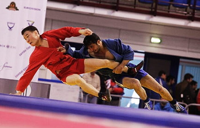 Акмалиддин Каримов: «Стремлюсь к званию чемпиона мира»