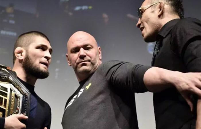 Гонорары бойцов UFC за прошлый год
