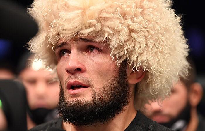 В UFC говорят, что бой Хабиба и Гэтжи собрал 23 миллиарда показов