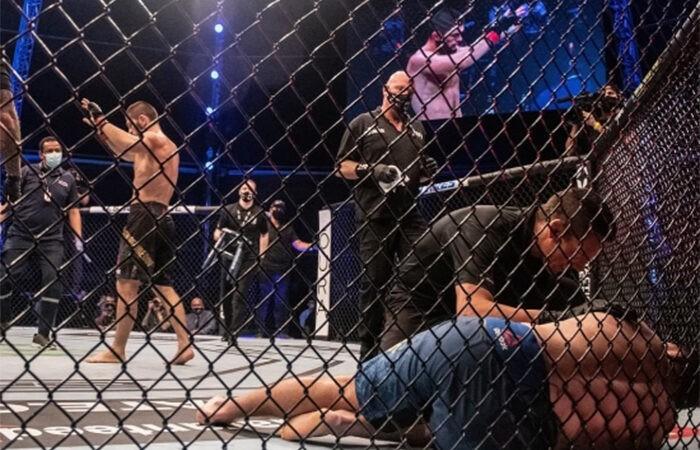 Лучший вне зависимости от веса: Хабиб в цифрах UFC