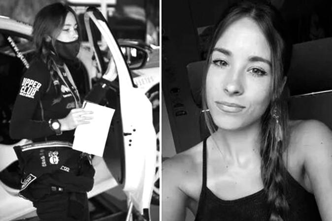 Испанская гонщица погибла во время ралли в Португалии