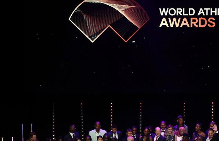 Награды лучшим легкоатлетам 2020 года вручат в онлайн-формате