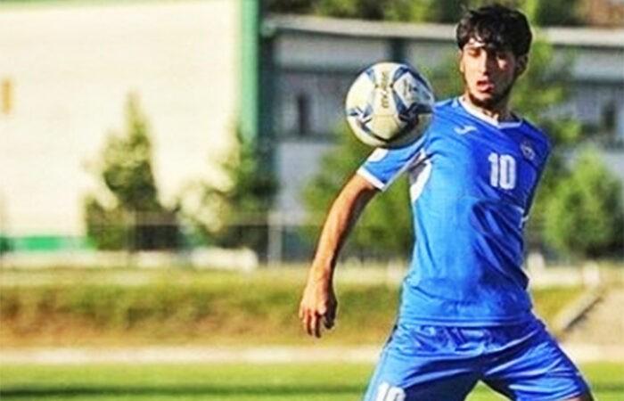 В Индию может отправиться третий игрок из Таджикистана