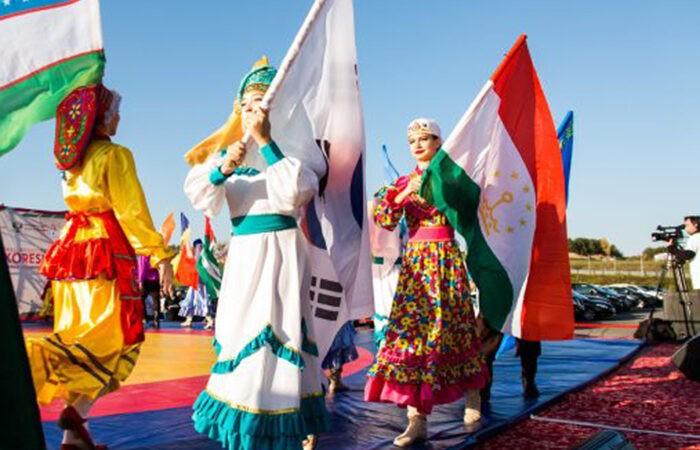 Таджикистанцы взяли медали чемпионата мира в Казани
