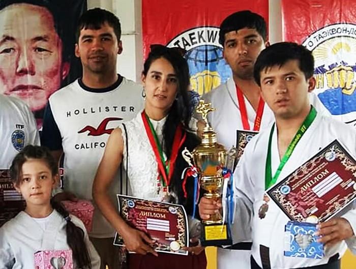 Мехрангез Алиева: «Сейчас главная цель – подготовка и воспитание новых чемпионов»