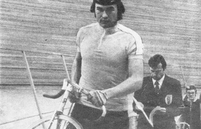 Чемпион мира по велоспорту Николай Макаров: «Болею за таджикских спортсменов»