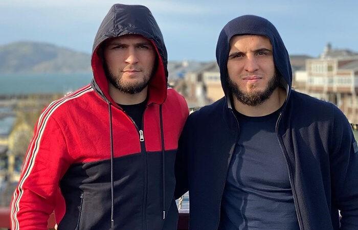 Махачев готов забрать пояс UFC в 2021-м и не против подраться с Конором