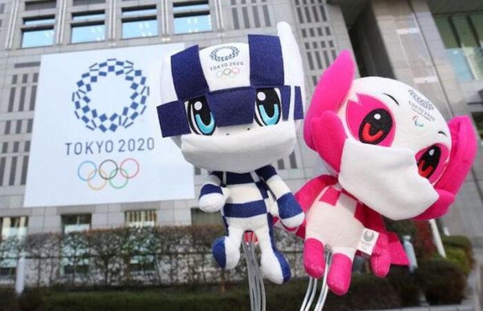 Токийские Игры окончательно потеряли поддержку населения Японии