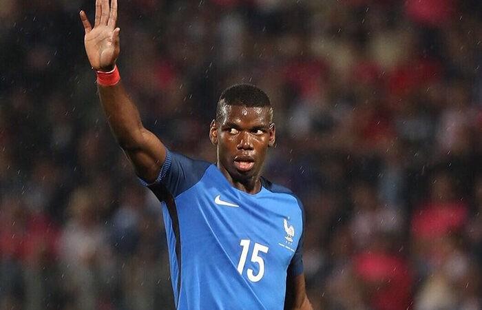 Погба отказался выступать за сборную Франции из-за религиозной дискриминации