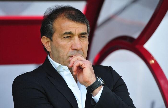 Рашид Рахимов объяснил поражение «Уфы» в матче с «Химками»