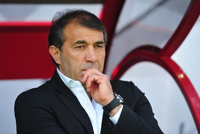Почему Рахимов пропустил матч с «Ростовом»?