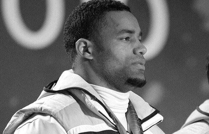 Призёр Олимпийских игр Аджей умер в 37 лет