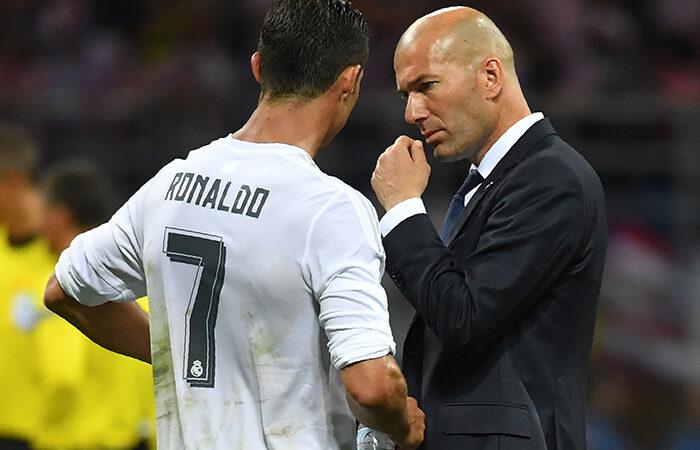 «Реал» должен уплатить 1 миллиард евро по счетам из-за продажи Роналду