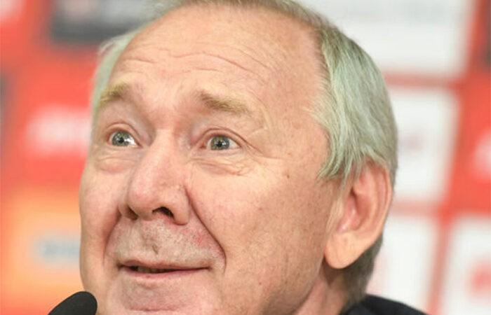 «Может ли «Спартак» стать чемпионом в этом сезоне? Отвечает Романцев