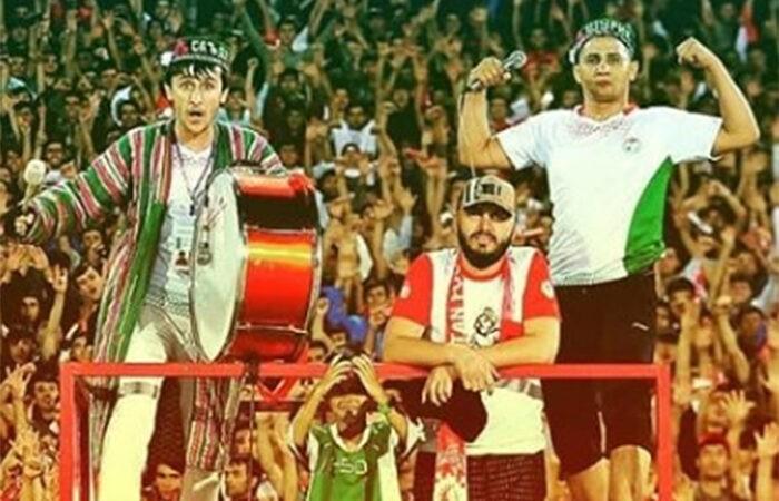 О чем мечтает один из ярых болельщиков таджикского футбола