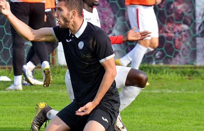 Шахром Самиев отличился в матче Кубка Молдовы