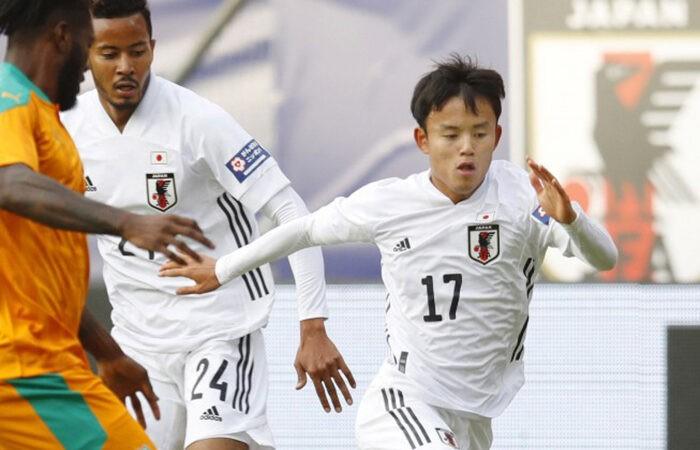 Соперник Таджикистана по отбору ЧМ-2022 одержал две победы