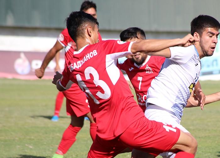 7-кратный чемпион Таджикистана покидает высшую лигу