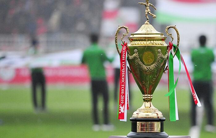 Призовой фонд финала Париматч – Кубка Таджикистана-2020 – 35 тысяч сомони