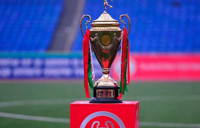 Финал Париматч – Кубка Таджикистана-2020 пройдет 18 октября