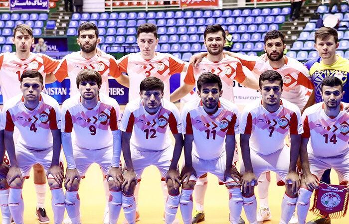 Грузинский тренер сборной Таджикистана назвал состав на сборы