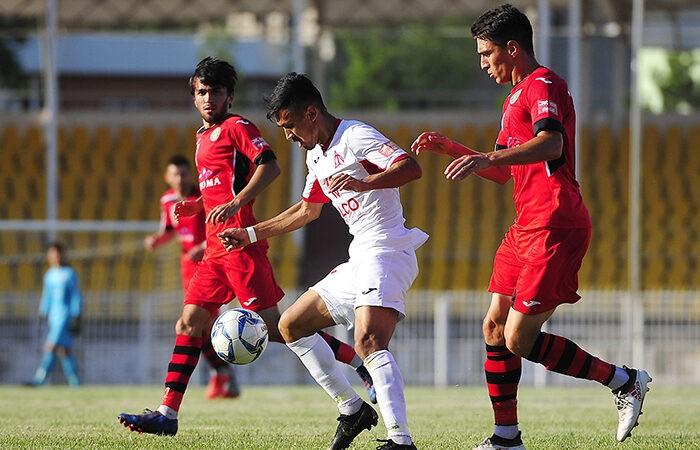 Юные таланты: самые молодые футболисты высшей лиги