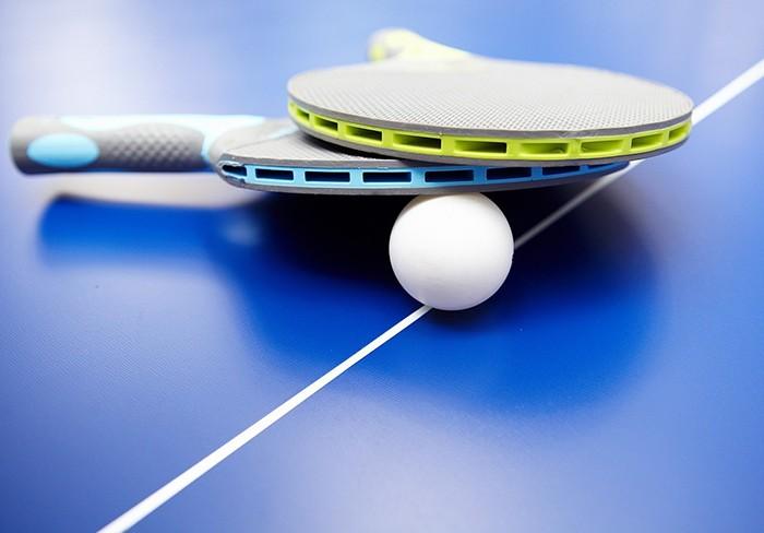 Молодежный ЧМ по настольному теннису перенесен на 2021 год
