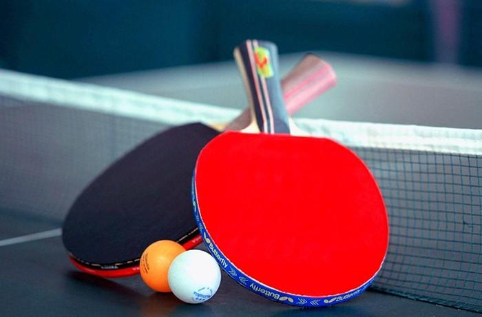 Молодежь в настольный теннис будет играть немного по-другому