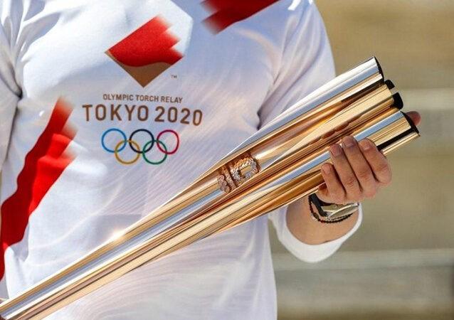 Выставки Олимпийского огня пройдут по всей Японии с ноября по март