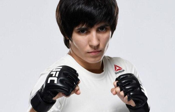 Первая девушка Узбекистана в UFC: «Я решила драться, не обращая внимания на противоречия»